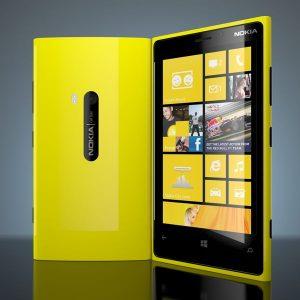 Nokia Lumia 920 images