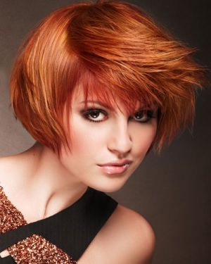Colors That Look Good With Red Hair