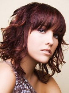 What To Wear With Best Brown Hair Color