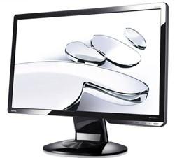 BenQ Vertical Monitors