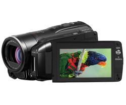 Canon VIXIA HF M32 Dual Flash