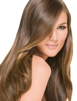 How to Get Soft Silky Hair