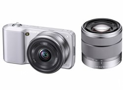 Review of Sony NEX-5