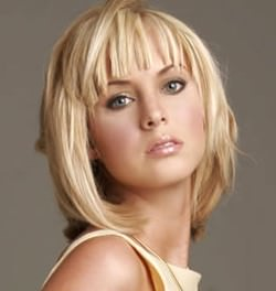 Short Medium Length Hairstyles