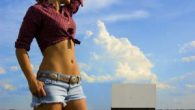 how to tone your belly fast