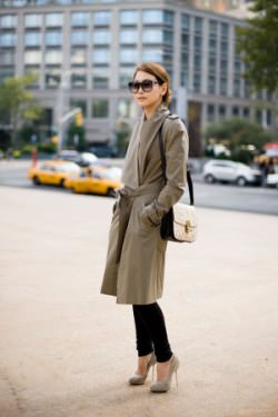 What to Wear In New York In December