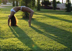Yoga Stretches For Flexibility