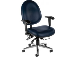 Big and Tall Task Chair by OFM