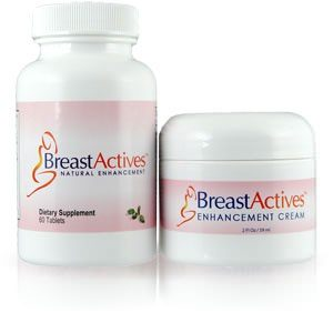 Breast Actives: