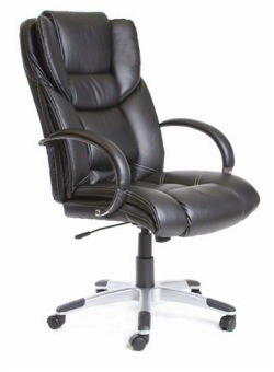 Cloud executive High Back Chair