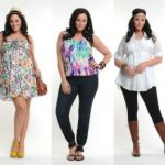 Fashion for Overweight Women
