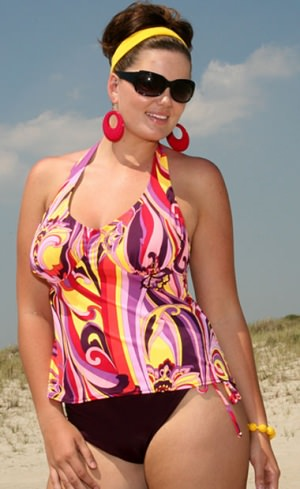 Swimsuits for Overweight Women