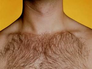 Best Way to Get Rid Of Chest Hair