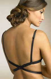 Bras for Low Back Dresses