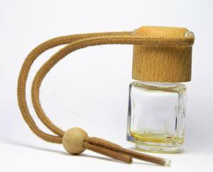 Natural Odor Eliminator