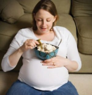 Pregnancy Diet Plan for Overweight WomenOverweight Women