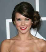Chignon Long Hairstyles