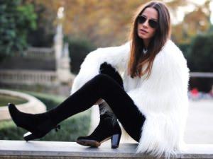 Cold Weather Fashion Advice