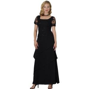 Evening Wear for Women Over 50
