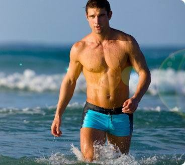 How to Look Good At the Beach for Guys