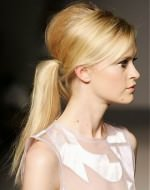 Long Low Ponytail Hairstyles