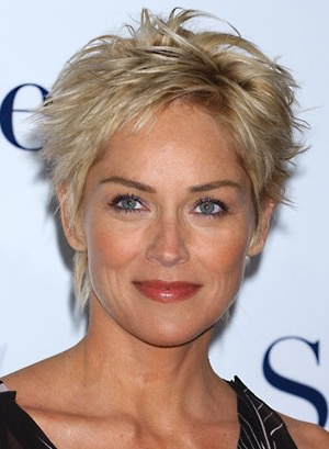 Phenomenal Short Hairstyles For Women Over 50 With Thick Hair Short Hairstyles For Black Women Fulllsitofus