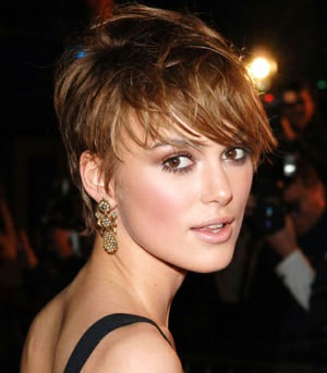 Short Hairstyles for Women Over 40 with Square Faces