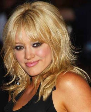 Slimming Hairstyles for Overweight Women, Slimming Haircuts