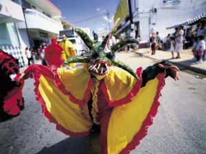 things to do in Puerto Rico in October