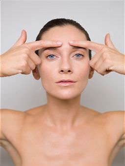 Acupressure For Sinus Pain