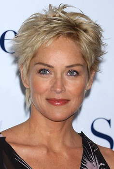 Edgy Hairstyles For Women Over 50, Short Hairstyles for Women