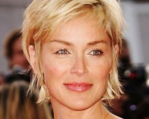 Hairstyles For Women Over 50 Square Face