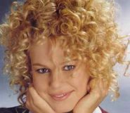 Hairstyles for Women Over 50 with Naturally Curly Hair