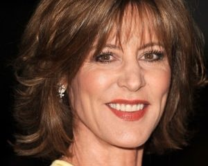 Hairstyles for Women Over 50 with Oblong Face