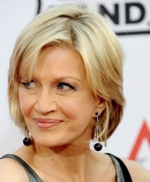 Short Hairstyles Over 60