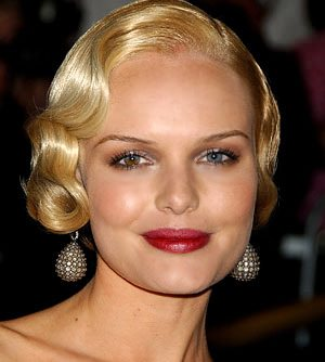 How To Do Finger Waves Hairstyles