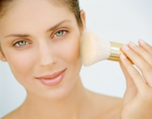 How To Apply Powder Foundation On Dry Skin