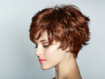 Short Shaggy Hairstyles For Women With Fine Hair | Short Haircut ...